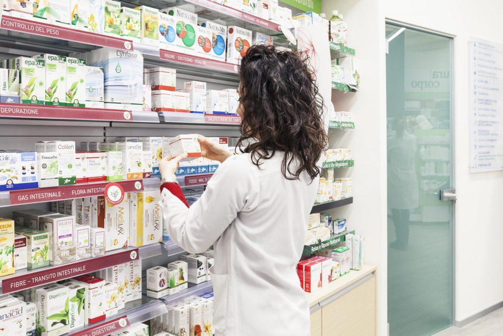 Sospensione servizi specifici Farmacia comunale n.2 di Faenza
