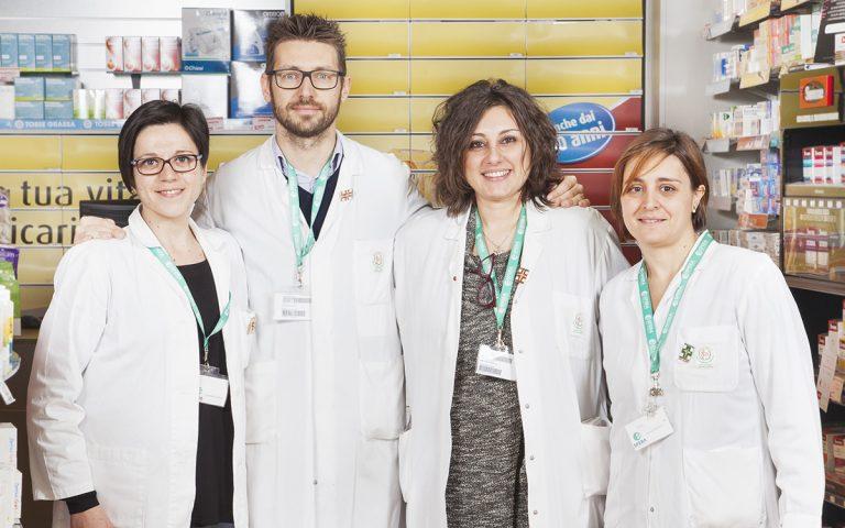 Farmacia Comunale Cavour