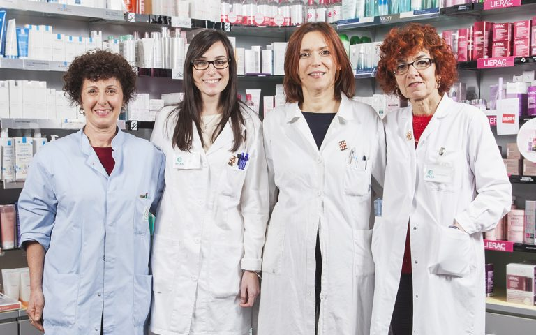 Farmacia Comunale Michelangelo