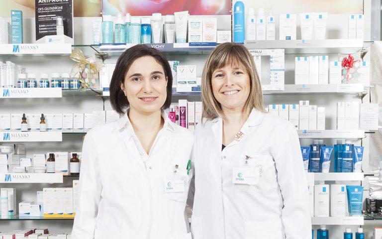 Farmacia Comunale Villa Fontana