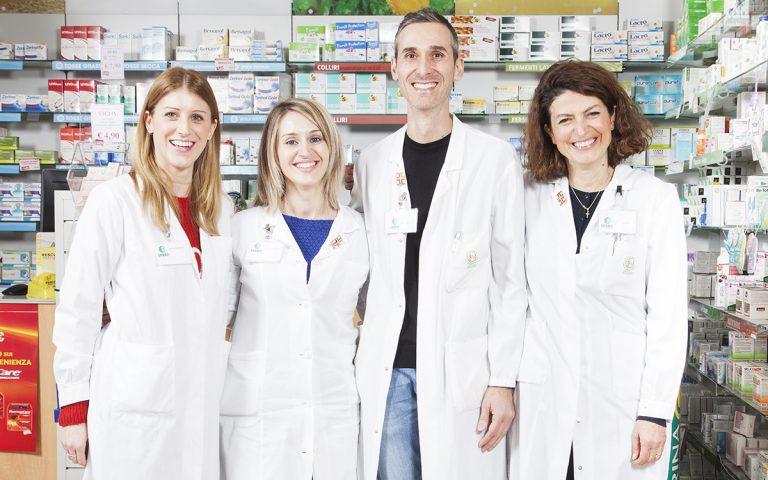 Farmacia Comunale Corte Argentesi