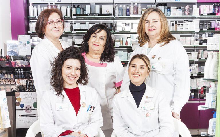 Farmacia Comunale dell'Ospedale