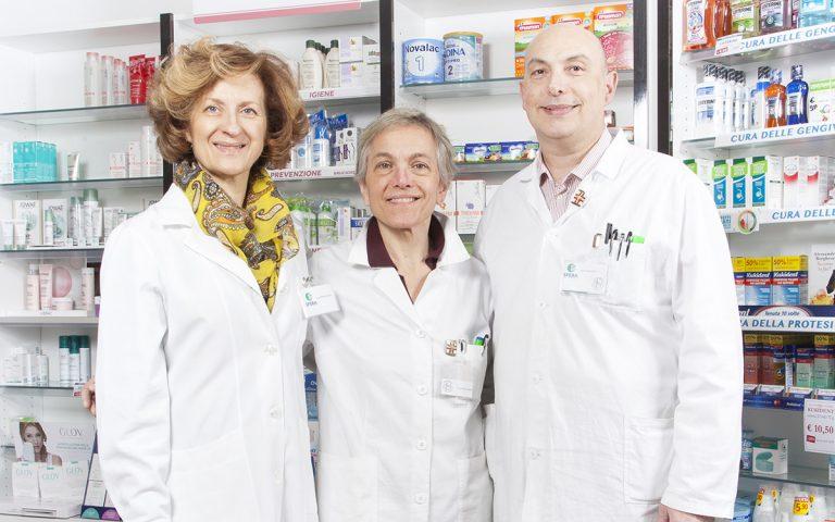 Farmacia Comunale Bertella