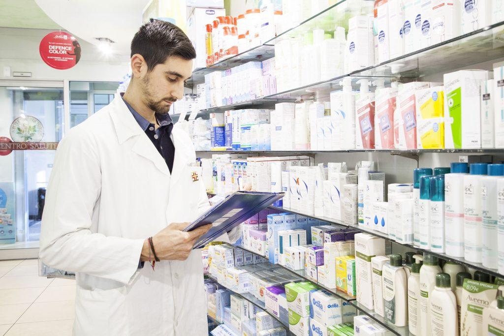 Servizi farmacie Faenza