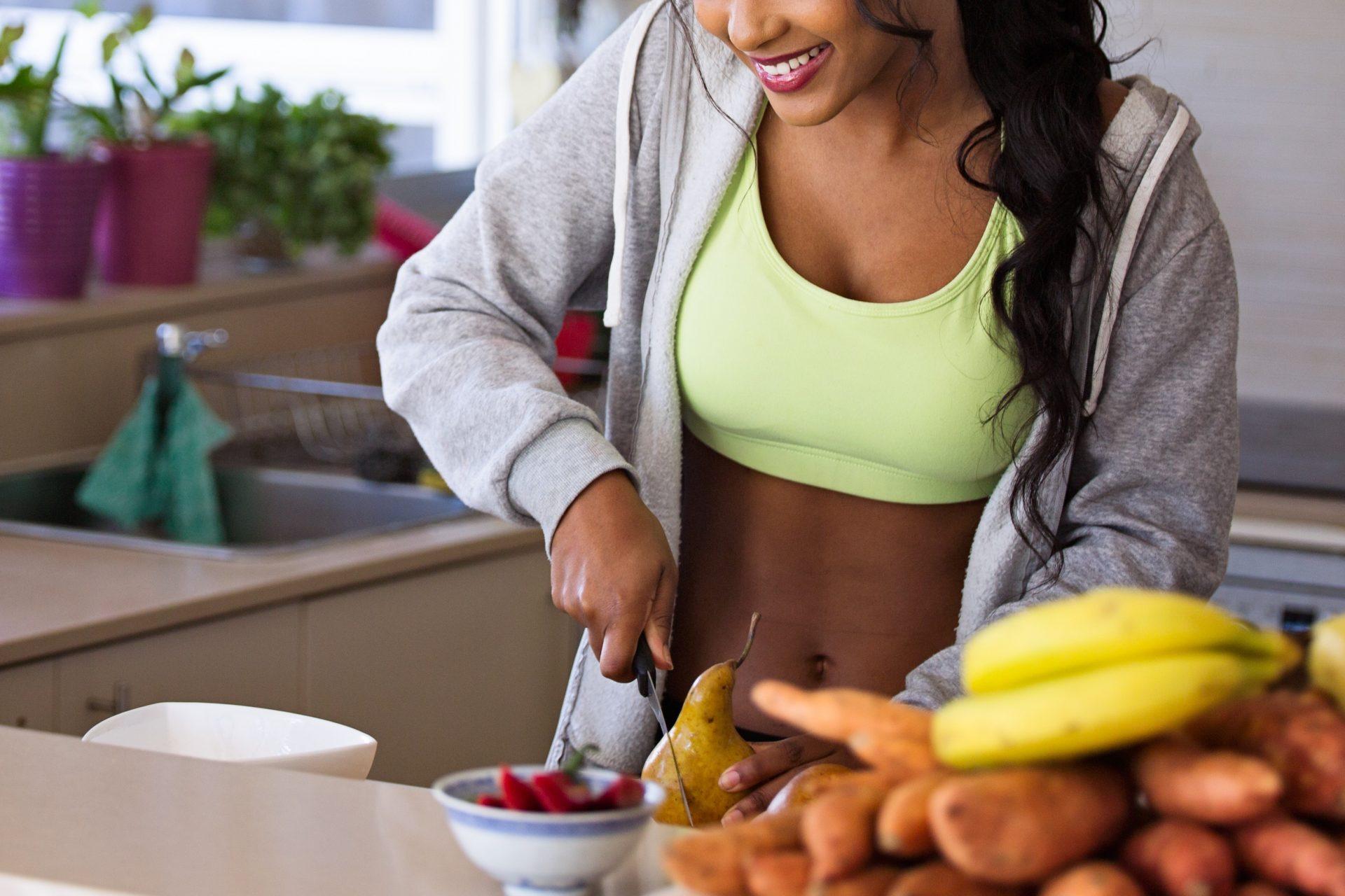 Open day nutrizione: come affrontare l'estate
