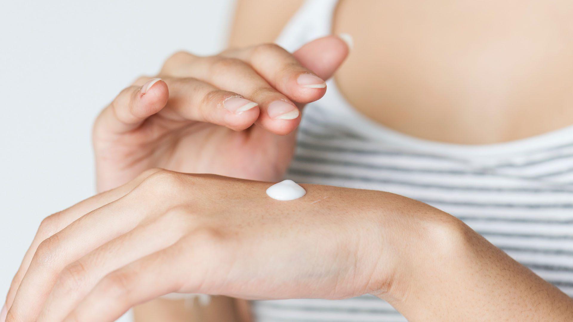 Incontro Avène sulla cura delle pelle