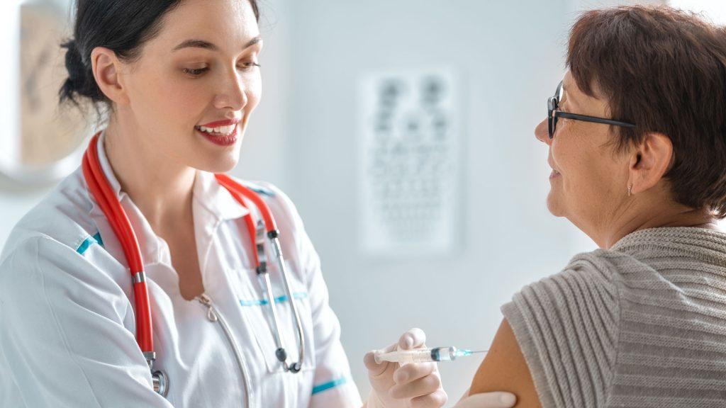 Disponibili in farmacia i nuovi vaccini antinfluenzali