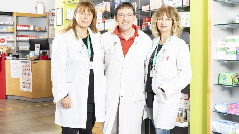 Farmacia Comunale Marmorta