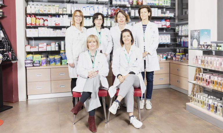 Farmacia Comunale Fondazione Valeriani