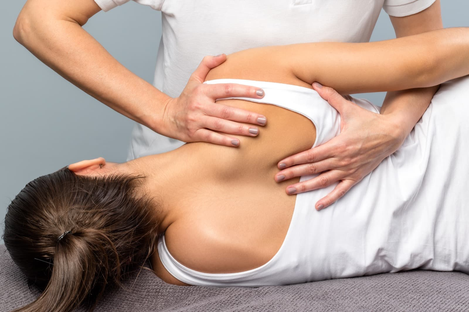 Conoscere l'osteopatia