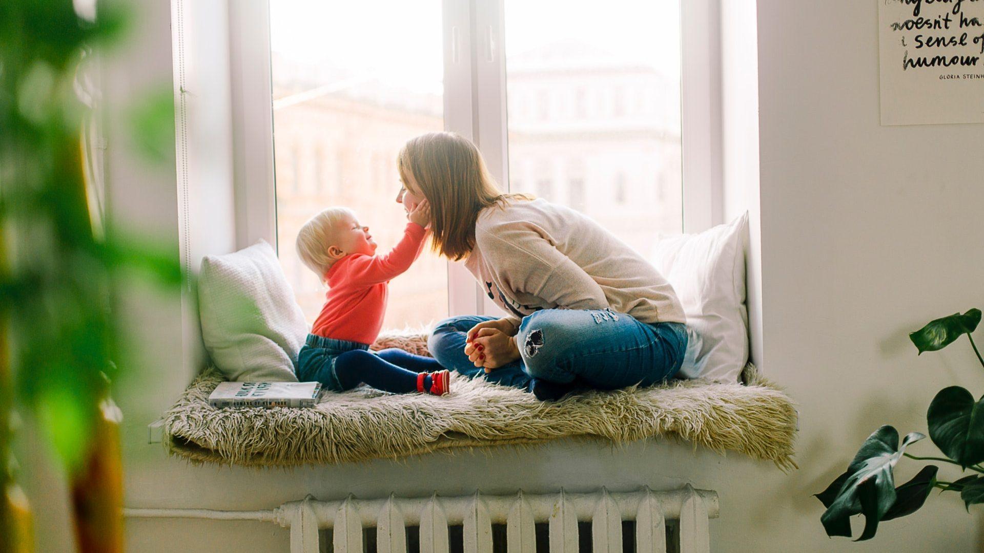 Lo svezzamento del bambino nel primo anno di vita