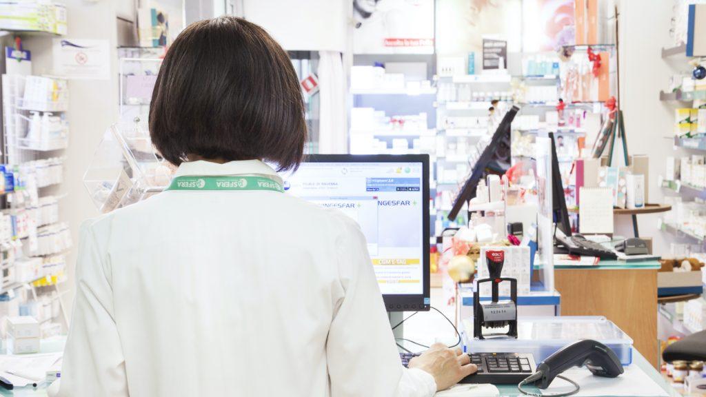 Orario continuato per la Farmacia Comunale Centrale di Medicina