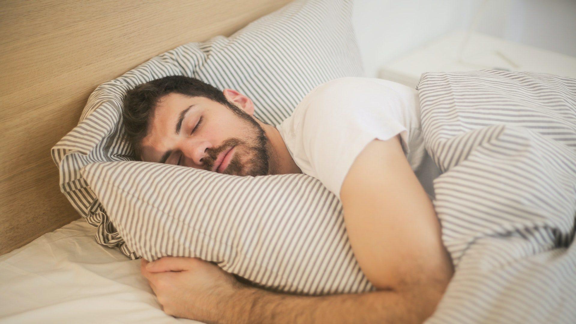 Sleep Check