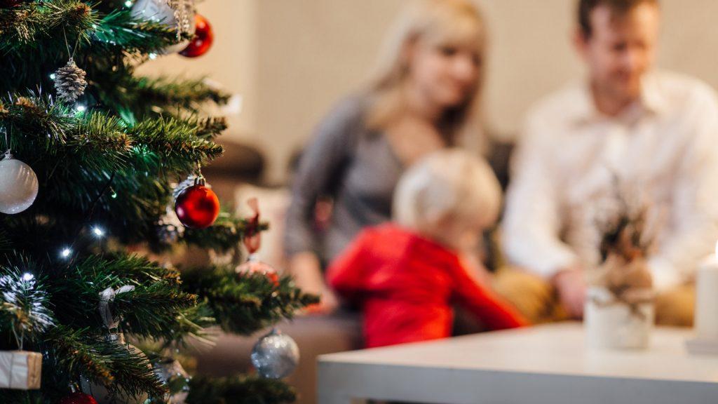 Nobilitare il futuro con un Natale solidale.