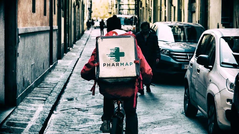 Non puoi venire in farmacia? scopri Pharmap!